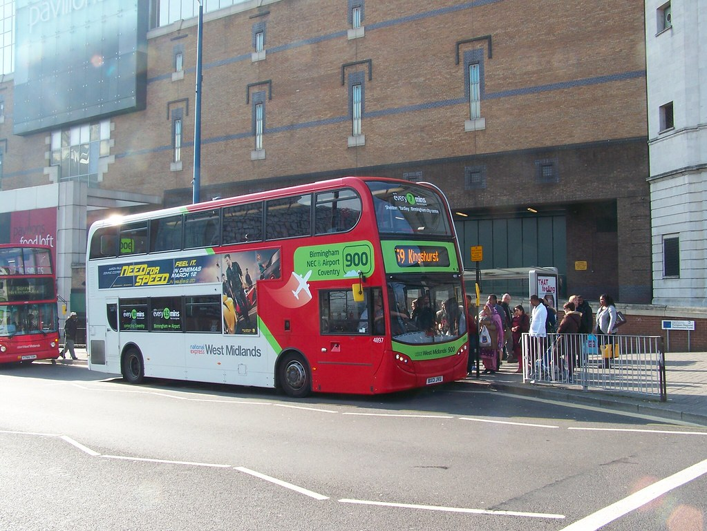 The world 39 s best photos of bus and west flickr hive mind - Bus from port authority to jersey gardens ...
