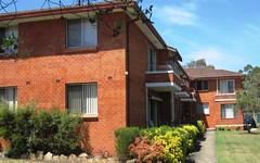 4/25 Trafalgar Street, Glenfield NSW