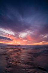 Break of day (Squareburn) Tags: lighthouse sunrise dawn coast northumberland amble coquetisland bigshore
