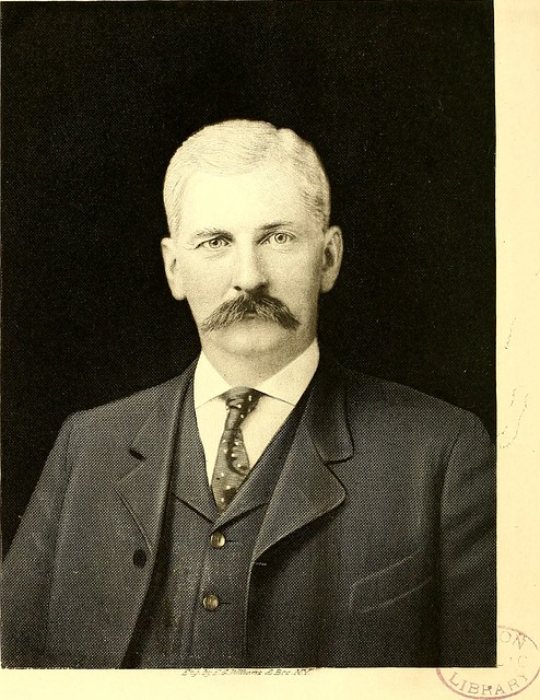 Image from page 37 of Biographical history of Massachusetts : biographies and autobiographies of the leading men in the state (1913)