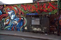 #StreetArt Paris 19  (010)