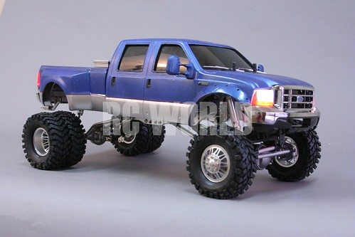 Custom Ford F350 Trucks Custom rc Truck Ford f 350