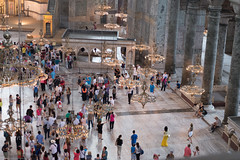 20140803-102413_DSC4505.jpg (@checovenier) Tags: istanbul turismo istambul turchia agyasofia cattedraledisantasofia intratours voyageprivée