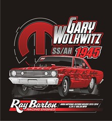 """Gary Wolkwitz Racing - Califon, NJ • <a style=""""font-size:0.8em;"""" href=""""http://www.flickr.com/photos/39998102@N07/14814669078/"""" target=""""_blank"""">View on Flickr</a>"""