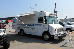 IL - Romeoville Emergency Management Agency (Inventorchris) Tags: show public car office illinois district north police safety il management agency aurora vehicle service law enforcement squad emergency romeoville protection department township chicagoland mangement oem managment distrcit
