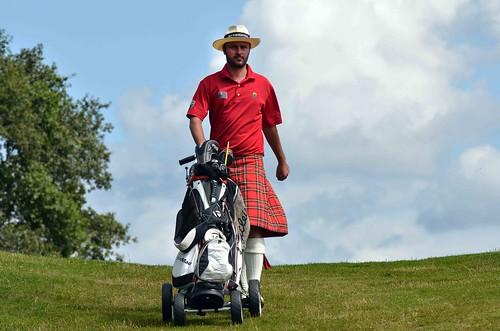 Golf Trophy 36