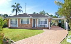 27 Fishburn Crescent, Watanobbi NSW