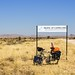 Tropic of Capricorn at 23'26S (Namibia, D1265)