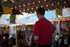 Canadian National Exhibition 2014 (Raf Ferreira) Tags: park street urban toronto ontario canada motion night canon photography lights amusement long exposure dof shot bokeh 14 85mm olympus canadian exhibition cne 55mm national theme 24mm 12 rafael midway zuiko on 2014 ferreira peixoto