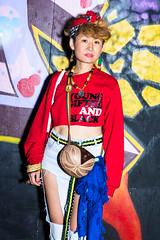 AfropunkSmeyne24 (surgery) Tags: nyc portrait fashion brooklyn style ftgreene thecut afropunk streetstyle newyorkmagazine nymag nymagazine