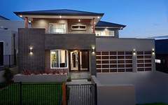 Lot 303 Willandra Cres.,, Kellyville NSW