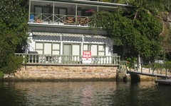 Lot 18 Dusthole Point, Berowra Waters NSW