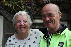 Mam & Dave (ChristineGibbs) Tags: family friends canon cycling cyclist cycle northyorkmoors northyorkshire cycles danby jacktaylor canon1855usm clevelandhardriders