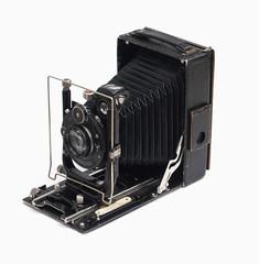 Ica Trona 210 (Nicholas Middleton) Tags: ica trona tessar 9x12cm platecamera