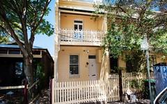 80 Cowper Street, Glebe NSW