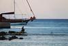 rodi (miriam granitto) Tags: sea summer beach wonderful europe greece rodos rodi lindos rodhos