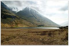 Glen Coe (eric robb niven) Tags: walking landscape scotland landscapes dundee hills glencoe lochs ericrobbniven pentaxk50