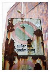 Willkommen In Rostock (georgsfoto) Tags: color digital open wide farbe farbig rostock bunt heimat offenblende atf14 ainikkor3514