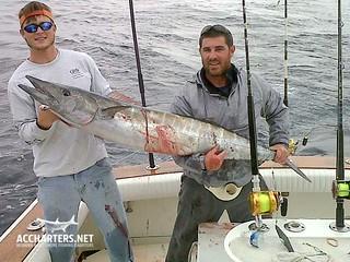 charter fishing amelia island