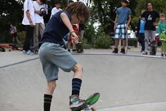 IMG_6495 (Fulham Palace and Bishop's Park) Tags: kids youth speed fun wheels event skateboard rides chldren hlf bishopsparkskateoff2014 skateboardingskateboardingparkdudes hlflotteryfundingheritagelotteryfunding