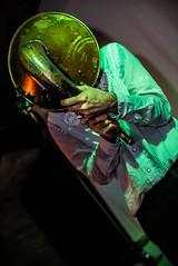 Thomas Truax w/ The Hornicator (agataurbaniak) Tags: uk music 50mm concert nikon brighton unitedkingdom live gig performance nikkor concertphotography 50mm12 ais thomastruax 2014 gds d600 hornicator nikkor5012 nikond600 nikkor50mm12 thegreendoorstore greendoorstore agataurbaniak