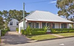 13 Paterson Street, Hinton NSW