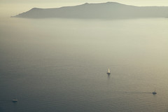 Santorini Island (bortescristian) Tags: trip travel 2 summer holiday canon island eos mark july santorini greece grecia ii dslr cristian mk iulie 2014 vara vacanta  insula   bortes    bortescristian cristianbortes   santor