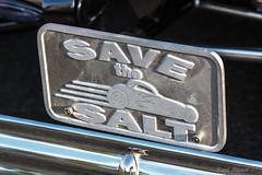 4040 Save the Salt (Organized Chrome) Tags: cruise car night automobile automotive restored hotrod customized modified custom carshow aw streetrod chilliwack prio showandshine