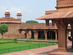 "Panch Mahal <a style=""margin-left:10px; font-size:0.8em;"" href=""http://www.flickr.com/photos/83080376@N03/15048153609/"" target=""_blank"">@flickr</a>"