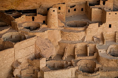 mesa verde (Sam Scholes) Tags: southwest archaeology architecture nationalpark ancient ruins colorado unitedstates indian pueblo unescoworldheritagesite nativeamerican anasazi cliffdwellings greentable mesaverdenationalpark cliffpalace montezumacounty southwestarchaeology