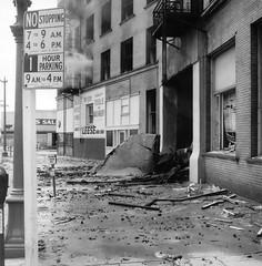 Ponet Square Hotel Fire September 13 1970