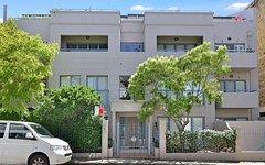 *8/10 Cassins Avenue, North Sydney NSW
