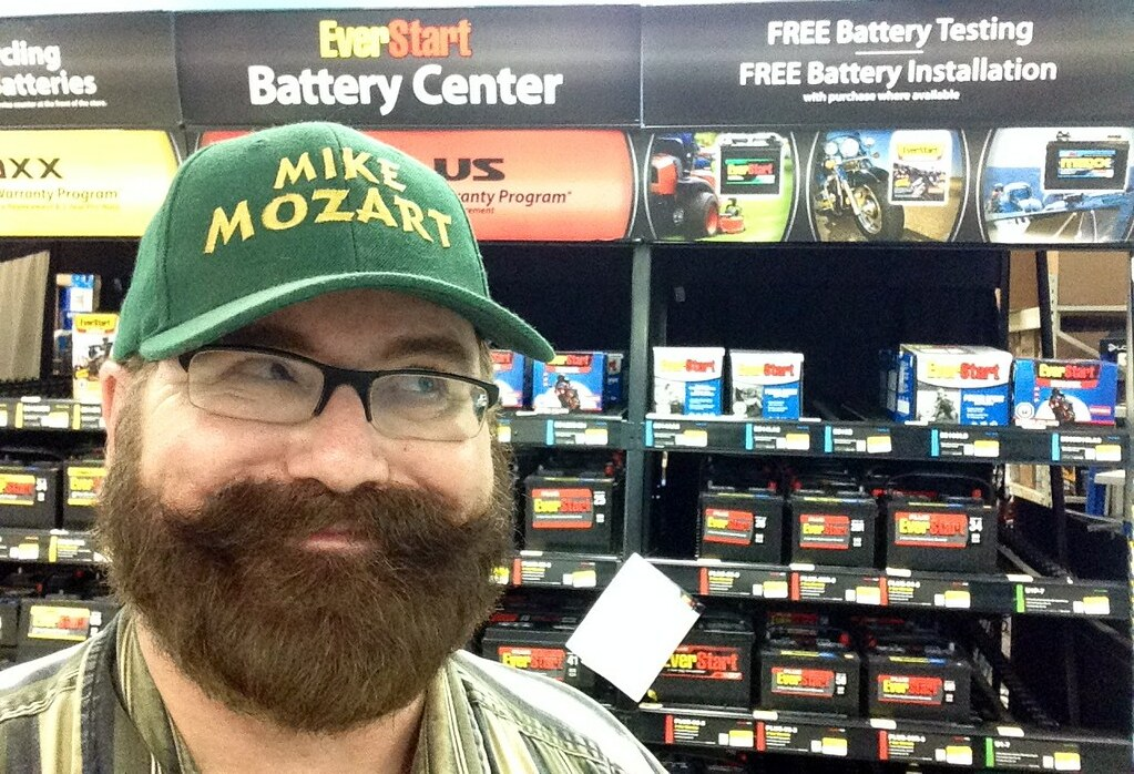 The World's Best Photos of battery and walmart - Flickr Hive