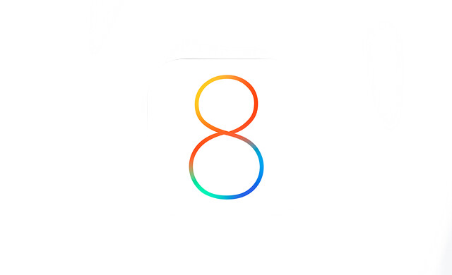 iOS8にアップデート!でもコントロールセンターがダサすぎる…