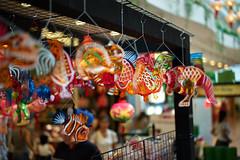 239/365    / Lanterns (room55) Tags: leica colour 50mm singapore lantern apad summilux 2014 midautumnfestival  jurongpoint m240