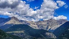 Alpi della Savoia francese (antoniobusso) Tags: france nature landscape miel provence lavande francia paesaggi provenza lavanda lavandin