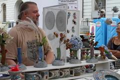 GALERIE ZLAT RYBKY (Andrea Albonetti) Tags: ceramica canon ceramics pancake faenza eos7d argill ef40mm argill2014