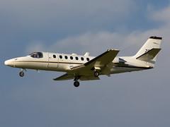 97-0105 Cessna UC-35A Citation Ultra (FlyingAnts) Tags: ultra cessna citation egun rafmildenhall 970105 uc35a cessnauc35acitationultra wiesbadenaaf