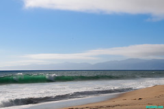 SR3159 (mcshots) Tags: ocean california sea summer usa beach nature water evening coast surf waves stock surfing socal surfers breakers mcshots reef bowls swells combers losangelescounty southswell
