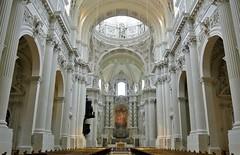 Theatinerkirche München (ivlys) Tags: church germany münchen bayern deutschland bavaria kirche katholisch theatinerkirche ivlys