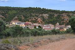 Carrascosa (Hachimaki123) Tags: village pueblo carrascosa carrascosadetajo