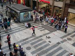 Michael Jackson Cover in Sao Paulo - Brasil (Roberto Sant'Anna) Tags: brazil music brasil michael jackson best sp singer paulo sao rbs