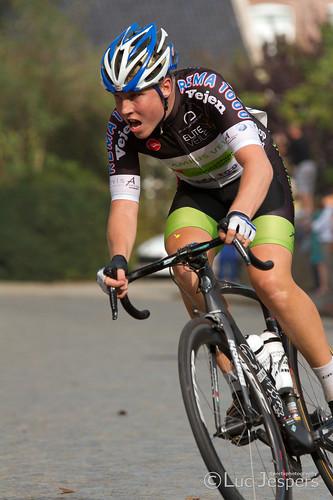 UCI MJ 2.1 Koksijde 125