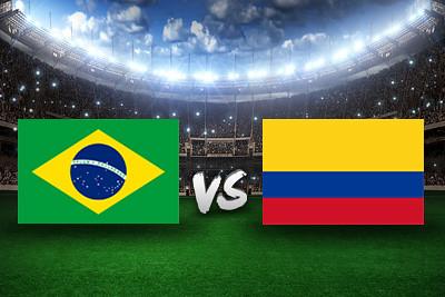BRAZIL VS COLOMBIA Match Preview and Prediction Copa America 2015
