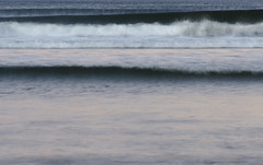 (amy20079) Tags: nikond5100 maine newengland ocean oceanscape abstract energy sea atlanticocean waves impression impressionistic