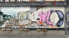 SETH (BE'N 59. Street photographer) Tags: streetart seth lyon