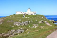 IMG_9630 (DaveGifford) Tags: strathy scotland unitedkingdom lighthouse