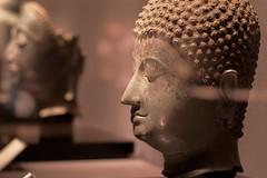 DSCF7298 (keita matsubara) Tags: ueno tokyo museum budda statue asian china india ancient      japan