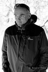 20161018-02-Waiting for hail to stop (Roger T Wong) Tags: 2016 australia bw hobart mtwellington rogertwong sel2470z sony2470 sonya7ii sonyalpha7ii sonyfe2470mmf4zaosscarlzeissvariotessart sonyilce7m2 tasmania wellingtonpark blackandwhite hail mono monochrome portrait rain walk