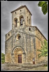 San Vicente de May de Moncal (jemonbe) Tags: sanvicentedemaydemoncal maydemoncal jemonbe gerona girona